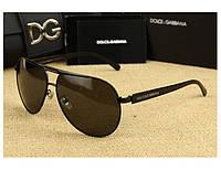 Солнцезащитные очки Dolce&Gabbana 10006 black