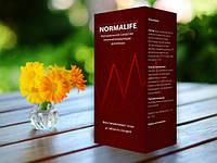 Капли для нормализации давления NORMALIFE