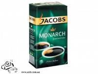 Кофе Якобз Монарх 230г молотый