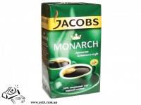 Кофе Якобз Монарх 450г молотый