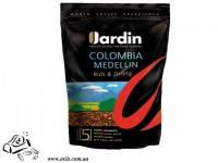 Кофе Жардин Colombia Medelin 65г сумб. економ. пак.