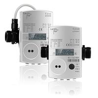 Ультразвуковой прибор учета тепла/охлаждения Landis+Gyr