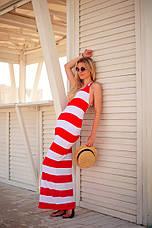 Платье в крупную полоску , фото 3