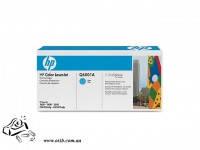 Картридж HP CLJ 1600/2600 Q6001A blue