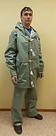 Костюм шахтерский, костюм водонепроницаемый ЛГН, костюм шахтёра