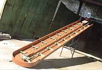 Навозоуборочный транспортер Тсн-160