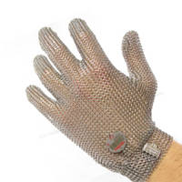 Кольчужная перчатка 5 палая Niroflex 2000