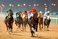ОАЭ - THE MEYDAN HOTEL 5*, Дубаи - первый в мире отель при конно-спортивном комплексе!