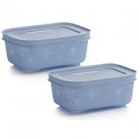 Лотки для заморозки 2шт (450мл) Tupperware