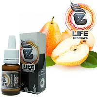Жидкость для электронных сигарет eLife Груша