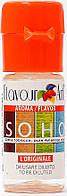Сохо (FlavourArt) 10 мл