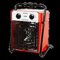 Обогреватель электрический 5kW 380V