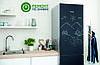 BlackboardMiele – холодильник не только для пищи. но и для искусства!