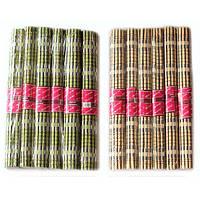 Набор из 6-ти бамбуковых салфеток под горячее Kamille (1041) 30х45 см