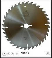 Пила дисковая для поперечного пиления WIRR-C