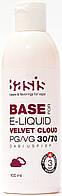 Basis Velvet Cloud PG/VG 30/70 (3 мг\мл)
