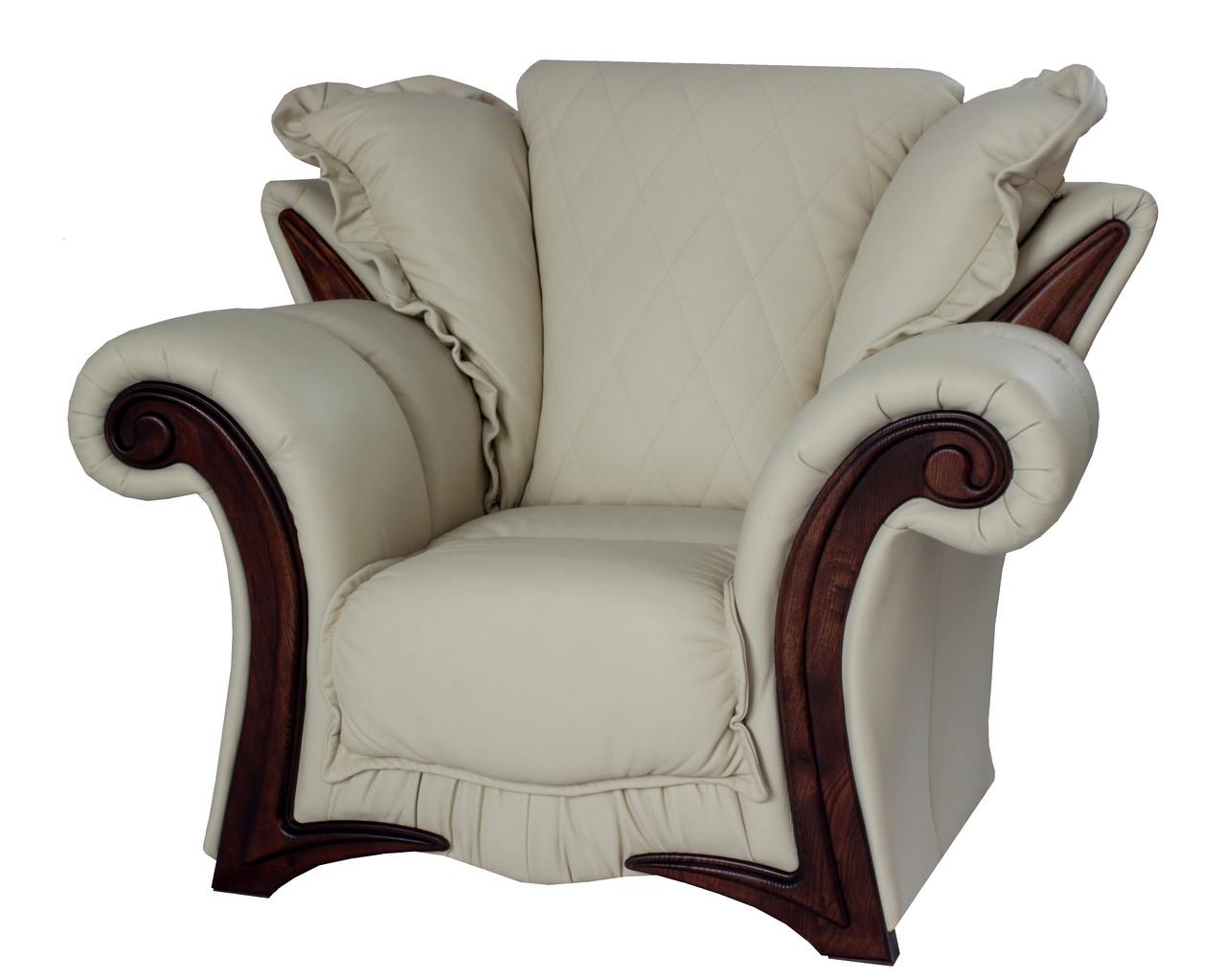 """Кожаная мебель, кресло """"Mayfair"""""""