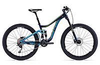 Велосипед Giant Intrigue 2 2015
