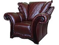 """Мягкая мебель, кресло """"Mayfair"""" (искусственная кожа)"""