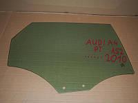 Стекло задней правой двери Audi A4 B8 8K0