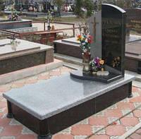 """Элитный надгробный памятник """"Возвышение"""""""