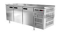 Холодильный стол 3 двери NRACAA