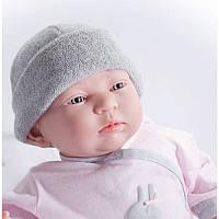 Berenguer, кукла Лючия, девочка 51 см