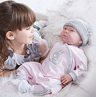 Berenguer, кукла Лючия, девочка 51 см, фото 1