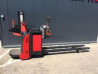 Электротележка LINDE T20AP 2014 р-бат,2010р 2000 кг