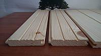 Вагонка европрофиль сосна 14х85х4000-4500, доставка по Украине
