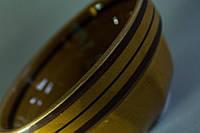Салатник керамический Полоска, большой