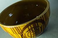 Салатник керамический Дубок, маленький