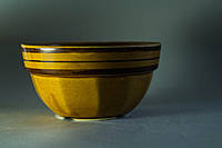 Салатник керамический Полоска, маленький