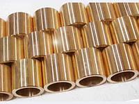Втулки бронзовые БрАЖ 9-4 ф170хф134х200мм