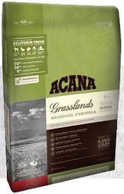 ACANA GRASSLANDS CAT корм для кошек с ягненком, 1,8 кг