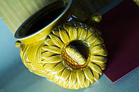 Горшочек для запекания Хатка, керамика