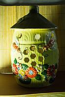 Ночник Улий, керамика