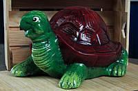 Садовая фигура Черепаха, керамика