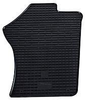 Резиновый водительский коврик для Toyota Hiace IV (H100) 1989-2004 (STINGRAY)