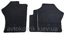 Гумові передні килимки в салон Toyota Hiace IV (H100) 1995-2004 (STINGRAY)