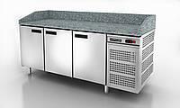 Пиццерийный холодильный стол NRACAD