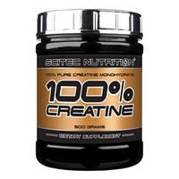 Scitec Nutrition. Creatine Mono 100% 300g