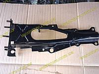 Кронштейн педалей в сборе заз 1102 1103 таврия славута, фото 1