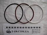 Кольцо уплотнительное гильзы Камаз, Т-150 (черное), фото 5