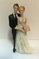 Свадебные фигурки и фигурки на торт