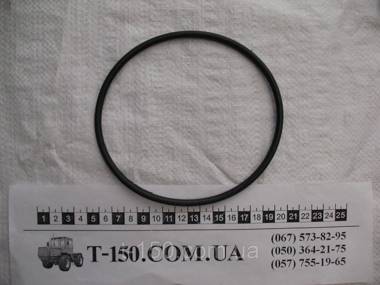 Кольцо уплотнительное гильзы Камаз, Т-150 (черное)