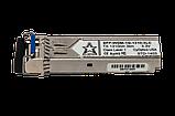 Оптический модуль SFP WDM 1G - 3км LC - TX1310nm/RX1550nm , фото 2