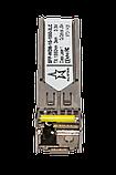 Оптический модуль SFP WDM 1G - 3км LC - TX1550nm/RX1310nm , фото 2