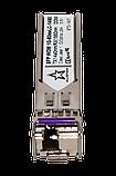 Оптический модуль SFP WDM 1G - 80км LC - TX1490nm/RX1550nm с DDM  , фото 3