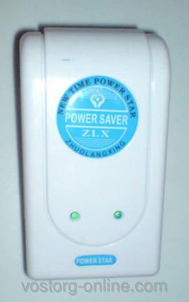 Энергосберегающее устройство power saver, экономия 35 %, , фото 2